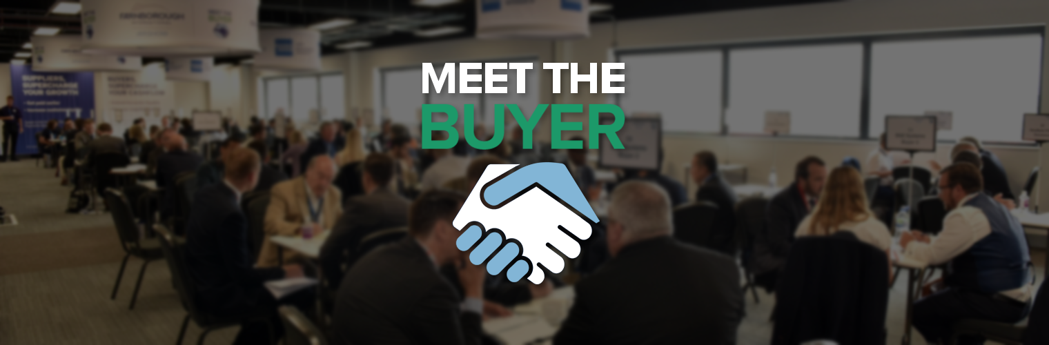 Meet the Buyer Programme
