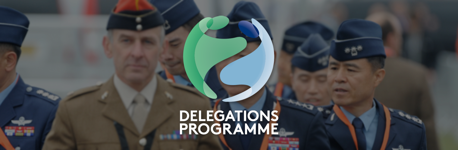 The Delegations Programme